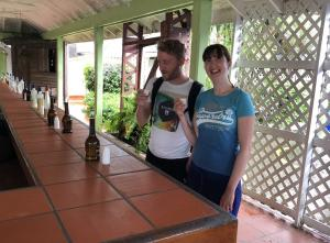 Rum Distillery Tour Packages