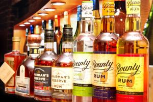 Island Rum Tour Packages